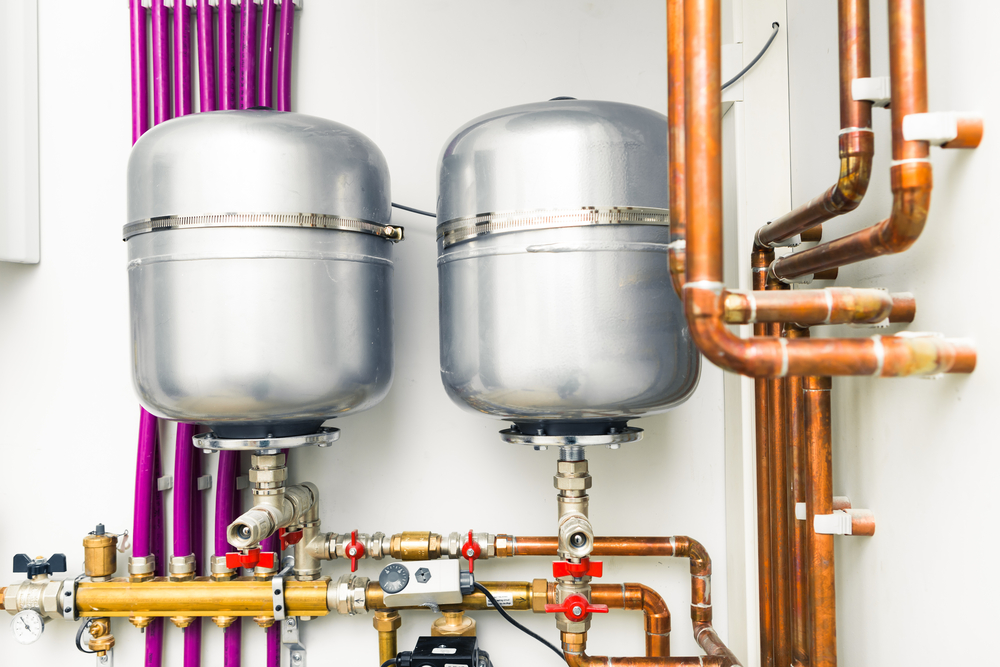 Is A Water Heater Expansion Tank Necessary My Plumber Ca